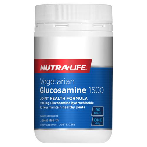 Vegetarian Glucosamine 1500