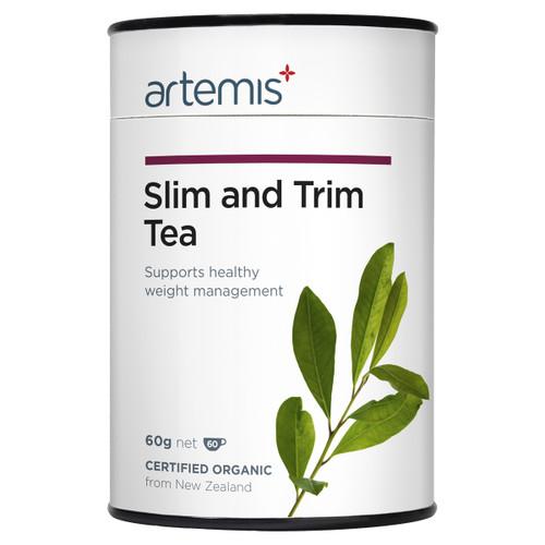 Slim & Trim Tea