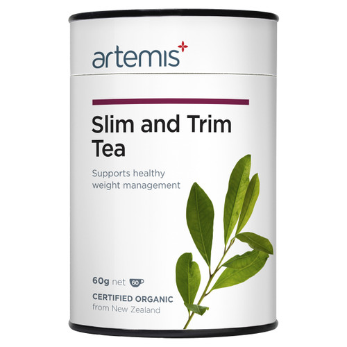 Slim & Trim Tea