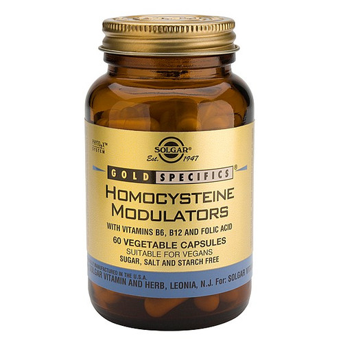 Homocysteine Modulators