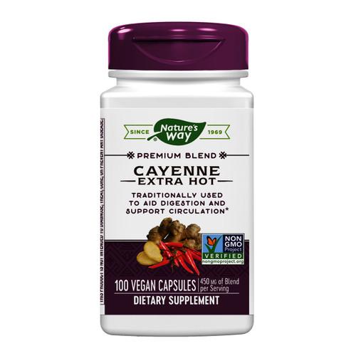 Cayenne Extra Hot