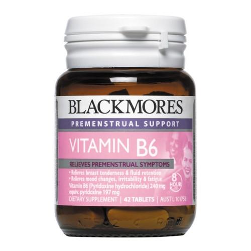 Vitamin B6 240mg