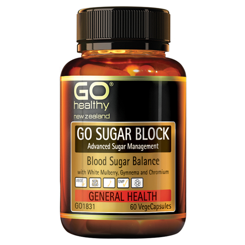 Go Sugar Block