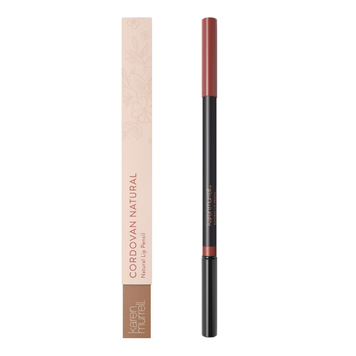 Lip Pencil Cordovan Natural