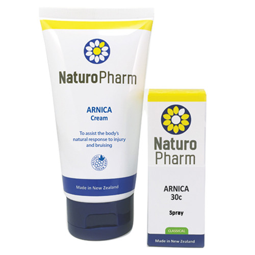 Arnica Twin Pack