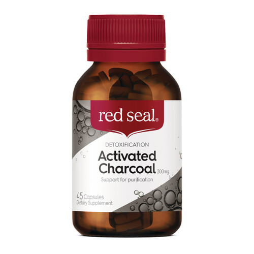 Digestive Activated Charcoal