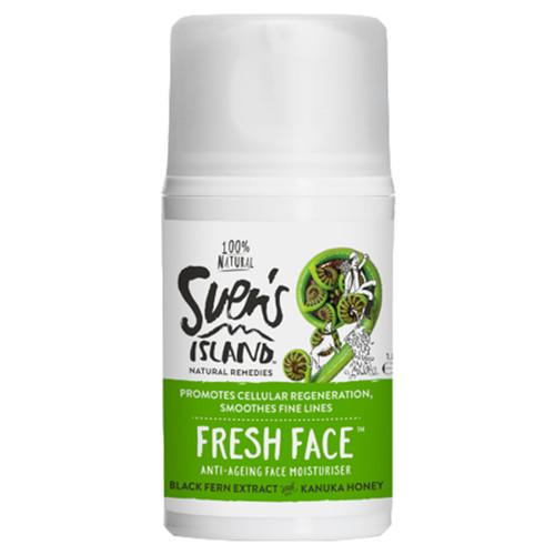 Fresh Face - Anti-Aging Face Moisturiser