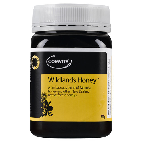 Wildlands Honey