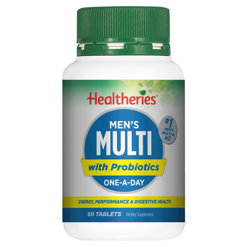 Men's Multi - Energy & Performance