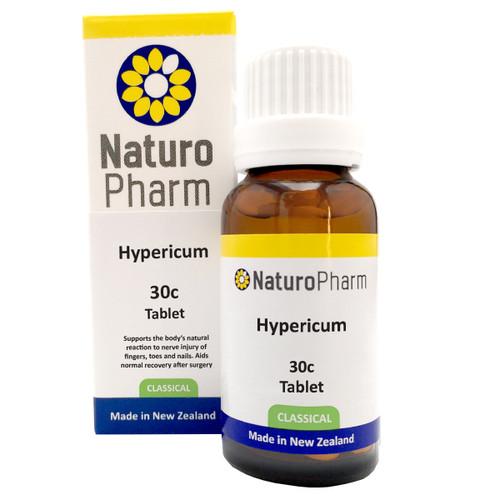 Hypericum Liquid
