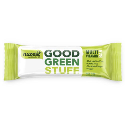 Good Green Stuff Bar