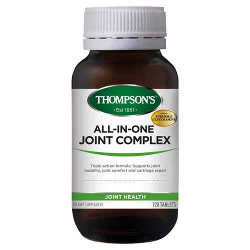 All-In-One Joint Complex