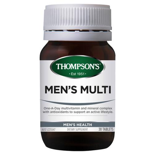 Men's Multi