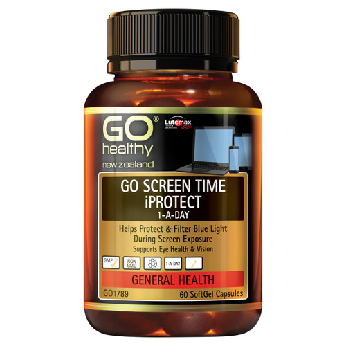 GO Screen Time iProtect 1-A-Day