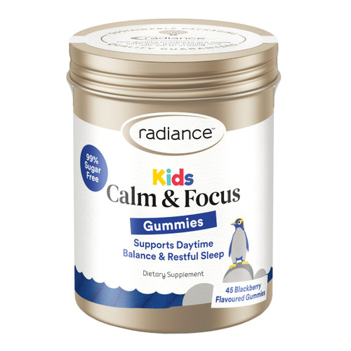 Kids Gummies Calm & Focus