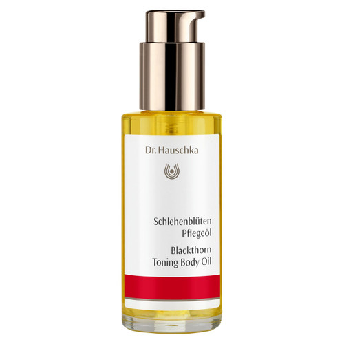Blackthorn Toning Body Oil