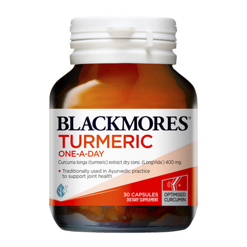 Turmeric One-A-Day
