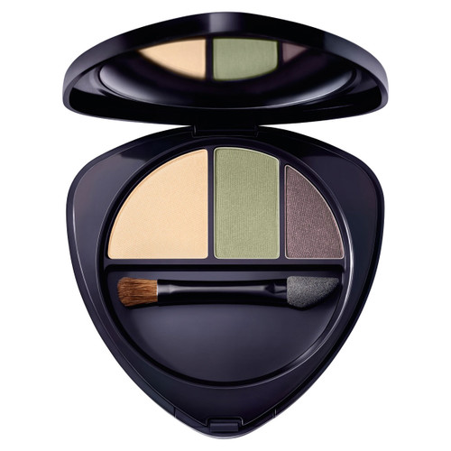 Eyeshadow Trio 02 Jade