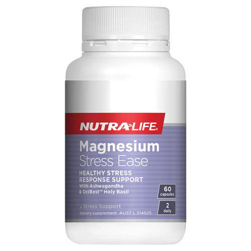 Magnesium Stress Ease