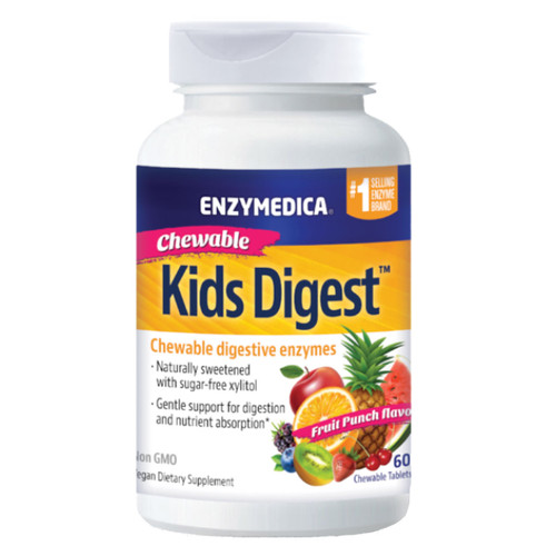 Kids Digest Chewable