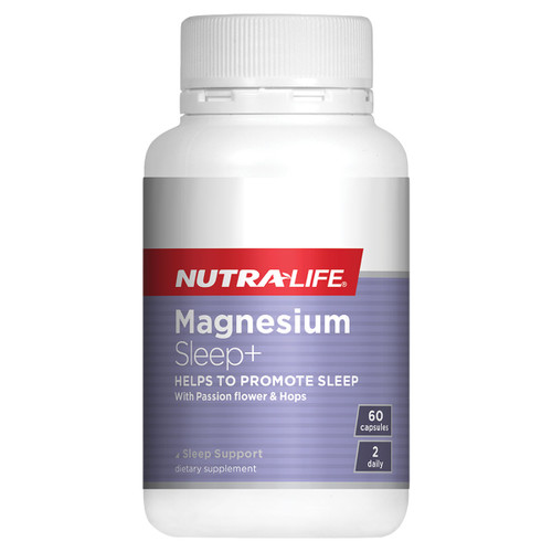Magnesium Sleep+