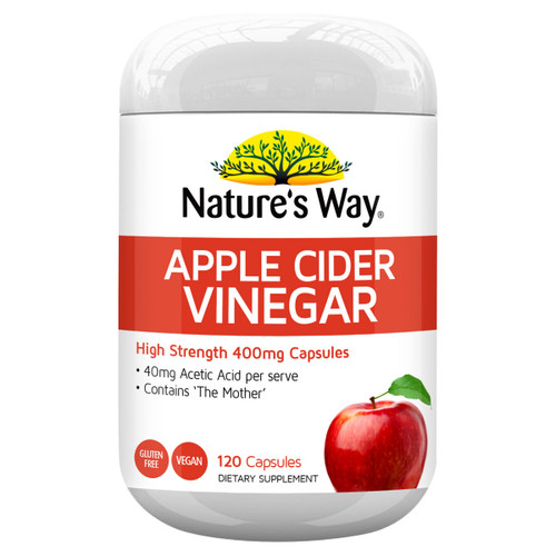 Super Food Apple Cider Vinegar
