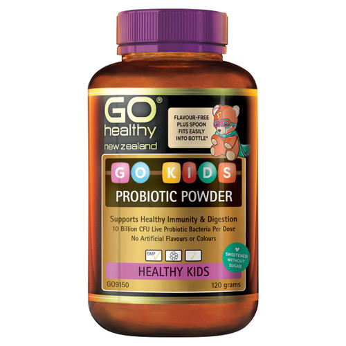 GO Kids Probiotic Powder