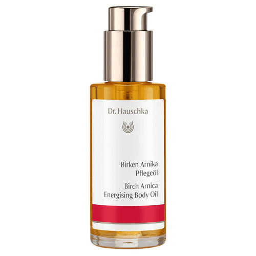 Birch-Arnica Energising Body Oil