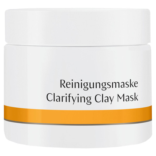Clarifying Clay Mask