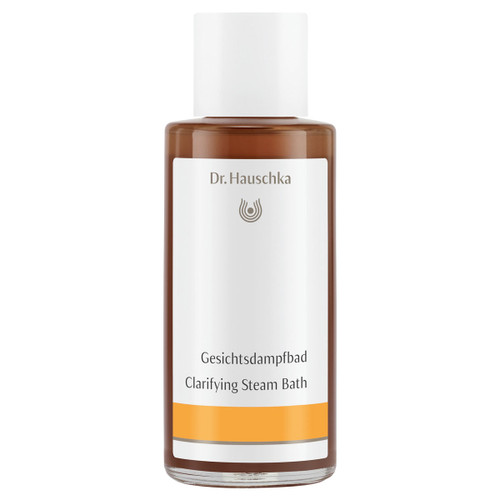 Clarifying Steam Bath