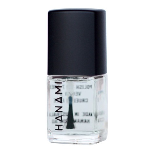Nail Polish - Top & Base Coat