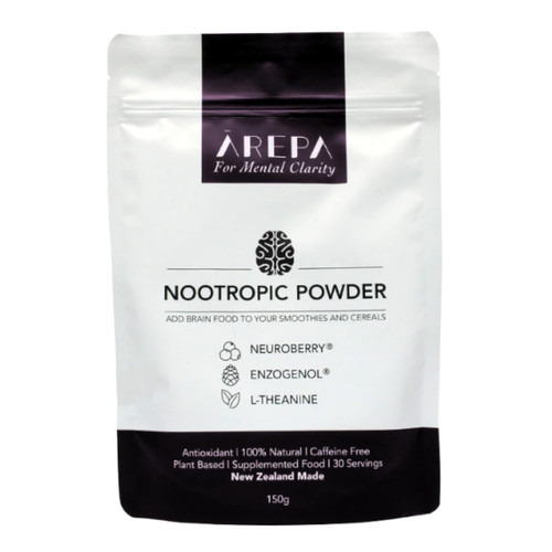 Nootropic Smoothie Powder