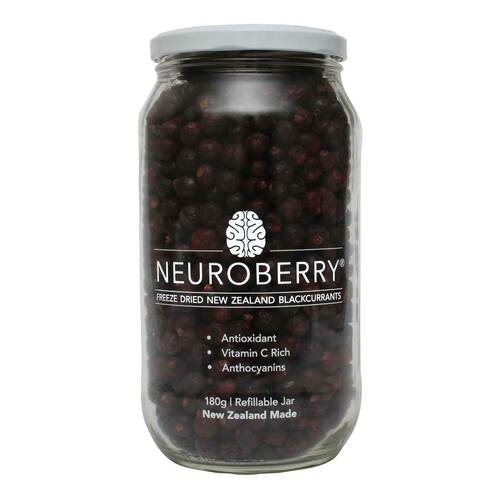 Neuroberry®