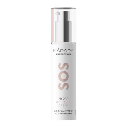 SOS Hydra Recharge Cream