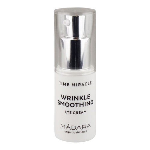 Time Miracle Wrinkle Smoothing Eye Cream