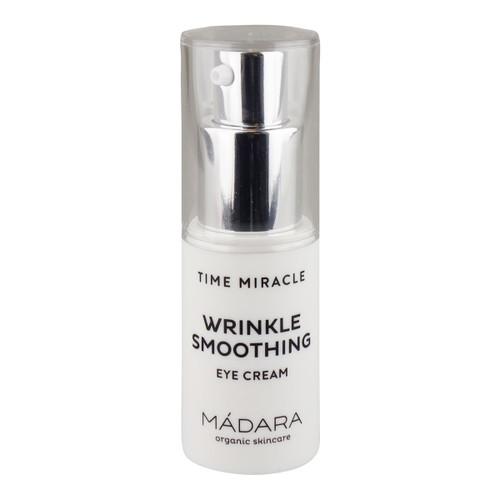 The Miracle Wrinkle Smoothing Eye Cream