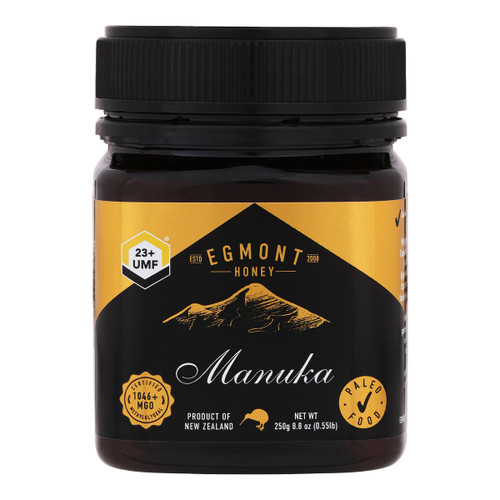 Egmont Honey Manuka Honey UMF23+