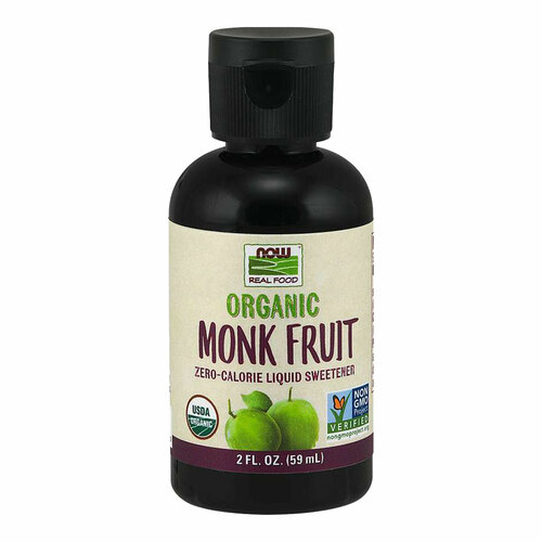 Organic Monk Fruit Liquid Original