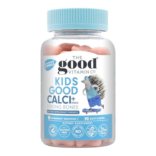 Kids Good Calci + Vita-D Strong Bone