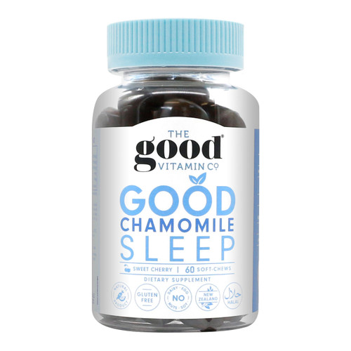 Good Chamomile Sleep