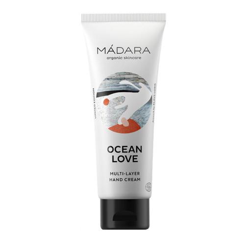 Ocean Love Multi-Layer Hand Cream