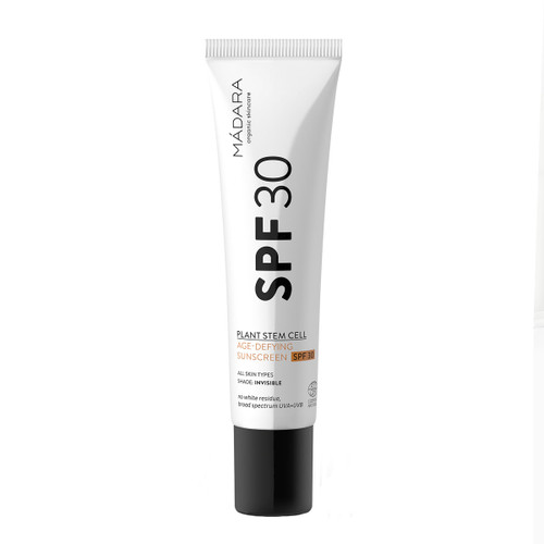 Plant Stem Cell Age-Defying Face Sunscreen SPF30