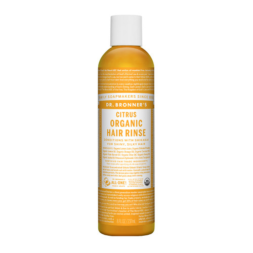 Citrus Hair Conditioner