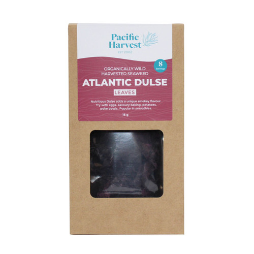 Atlantic Dulse Leaves