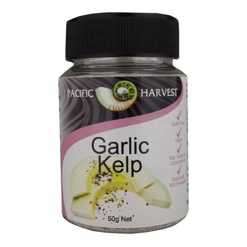 Garlic Kelp