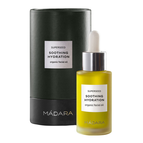 SUPERSEED Soothing Hydration Beauty Oil