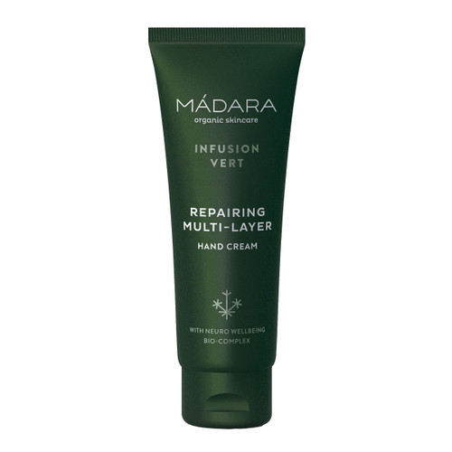 Infusion Vert Repairing Multi-Layer Hand Cream