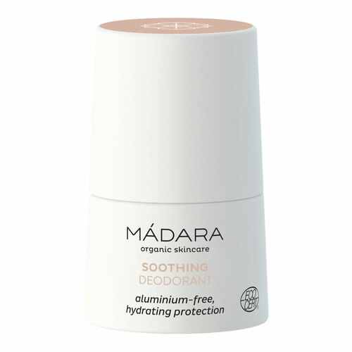 Soothing Deodorant
