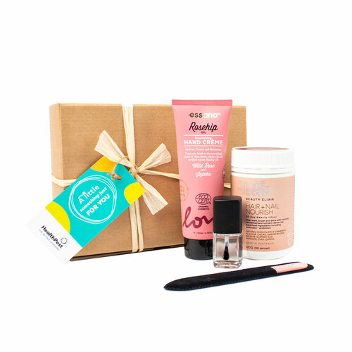 No Nasty Nails Gift Pack