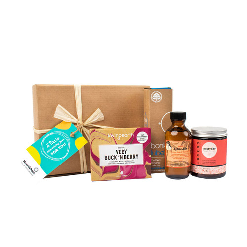 Love Naturally Gift Pack